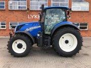 Traktor типа New Holland T6.155 DC, Gebrauchtmaschine в Gjerlev J.