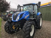 Traktor des Typs New Holland T6.155 DC, Gebrauchtmaschine in Middelfart