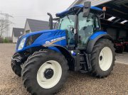 New Holland T6.155 KUN KØRT 147 TIMER Ciągnik