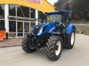 Traktor des Typs New Holland T6.155, Neumaschine in Burgkirchen