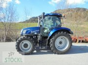 New Holland T6.160 Auto Command Traktor