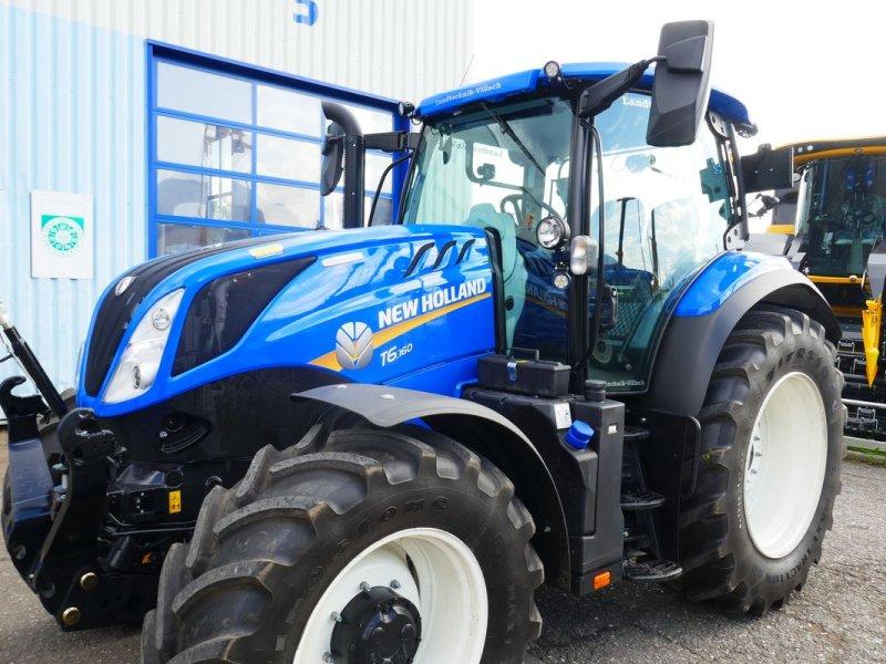 Traktor des Typs New Holland T6.160 Dynamic Command SideWinder II (Stage V), Gebrauchtmaschine in Villach (Bild 1)