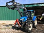 New Holland T6.160 mit Frontlader Neu! Traktor