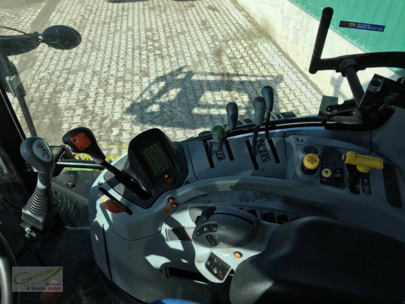 Traktor des Typs New Holland T6.160 mit Frontlader Neu!, Gebrauchtmaschine in Neustadt (Bild 7)