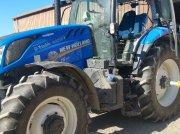 Traktor типа New Holland T6.165 AUTOCOMMAND SUPERSTEER, Gebrauchtmaschine в WALDIGHOFFEN
