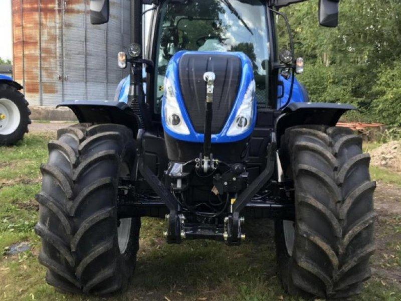 Traktor des Typs New Holland T6.165 DC, Gebrauchtmaschine in BAD NENNDORF (Bild 1)