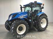 Traktor typu New Holland T6.165 DYN T4B, Gebrauchtmaschine w BOEKEL