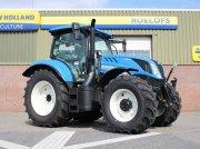 Traktor типа New Holland T6.165 Dynamic command, Gebrauchtmaschine в BENNEKOM