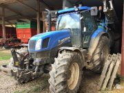 New Holland T6.165 EL. COMMA Traktor