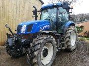 Traktor типа New Holland T6.165 ELECTRO COMMAND, Gebrauchtmaschine в TREMEUR