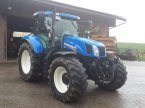 Traktor des Typs New Holland T6.165  T6.175  T6.180 in Miltach