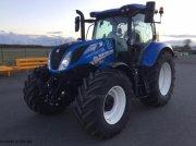 Traktor a típus New Holland T6.165, Gebrauchtmaschine ekkor: ISSOUDUN