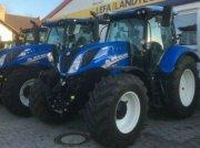 New Holland T6.175 AC Stufenlos 250Std 175PS 50km/h Traktor