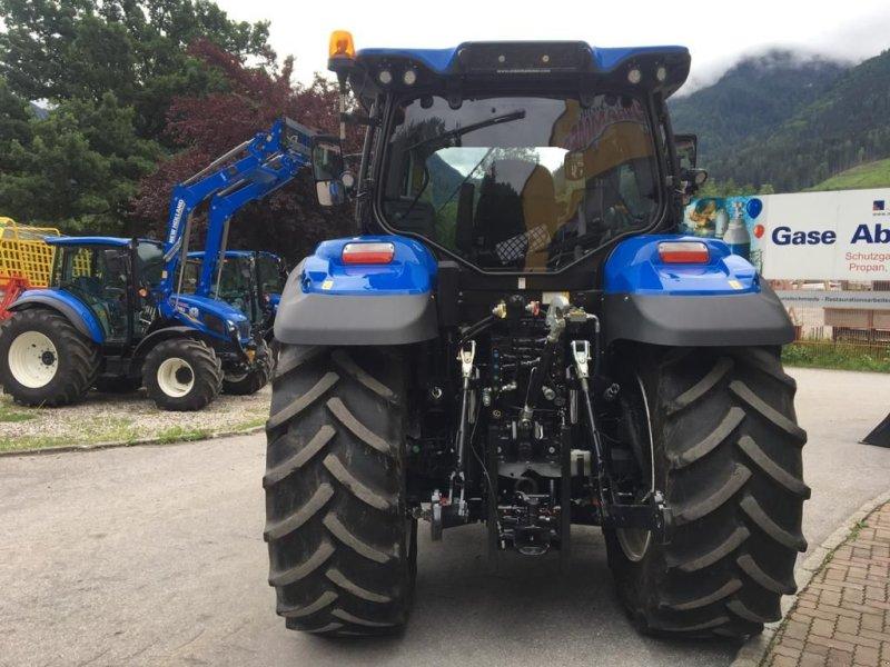 Traktor des Typs New Holland T6.175 AC, Vorführmaschine in Burgkirchen (Bild 3)