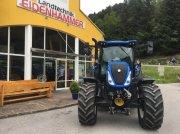 Traktor des Typs New Holland T6.175 AC, Vorführmaschine in Burgkirchen