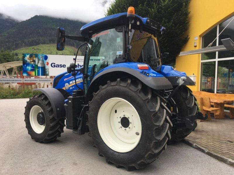 Traktor des Typs New Holland T6.175 AC, Vorführmaschine in Burgkirchen (Bild 4)