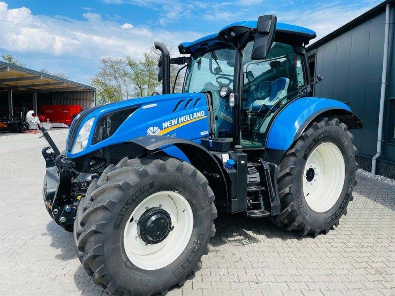 Traktor типа New Holland T6.175 DC Dynamic Command, Gebrauchtmaschine в Coevorden (Фотография 1)
