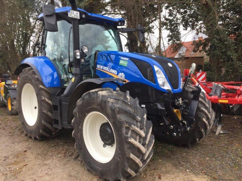 Traktor a típus New Holland T6.175 DCT, Neumaschine ekkor: Gießen (Kép 1)