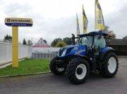 Traktor a típus New Holland T6.175 DYNAMIC COMMANDE 50KM/H ECO, Gebrauchtmaschine ekkor: Saint Ouen du Breuil