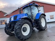 Traktor of the type New Holland T6.175 KUN 2100 TIMER! FULD AFFJEDRING!, Gebrauchtmaschine in Aalestrup