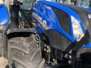 Traktor des Typs New Holland T6.175 SideWinder II, Gebrauchtmaschine in Traberg