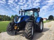 Traktor типа New Holland T6.175 SideWinder II, Gebrauchtmaschine в Obing