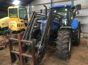 New Holland T6.175 SS Tracteur