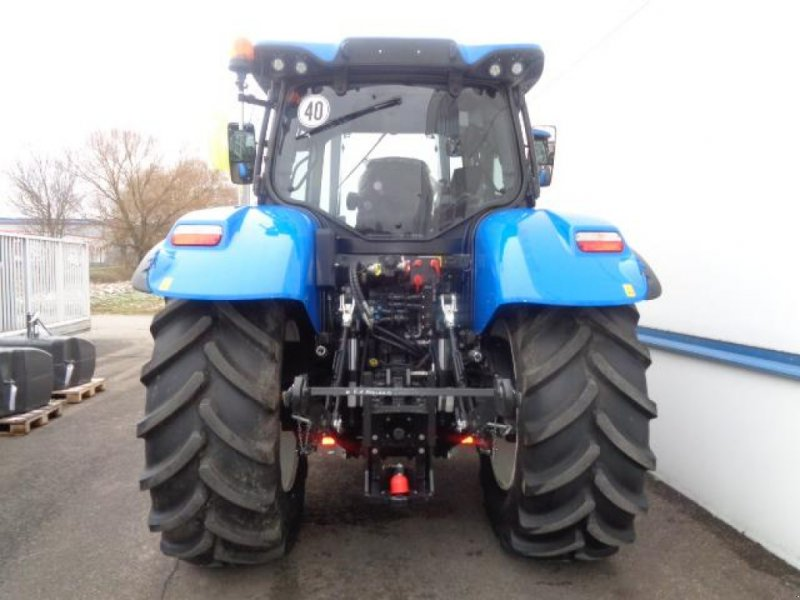 Traktor типа New Holland T6.175, Gebrauchtmaschine в Langenau (Фотография 11)