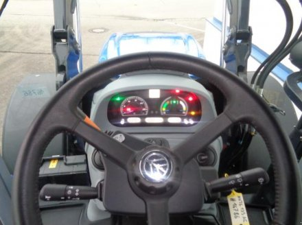 Traktor типа New Holland T6.175, Gebrauchtmaschine в Langenau (Фотография 5)