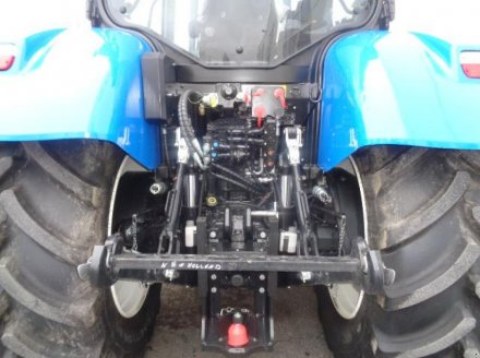 Traktor типа New Holland T6.175, Gebrauchtmaschine в Langenau (Фотография 2)