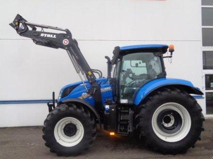 Traktor типа New Holland T6.175, Gebrauchtmaschine в Langenau (Фотография 10)