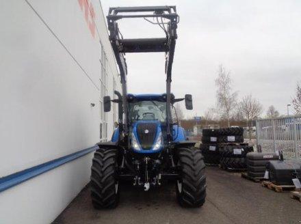 Traktor типа New Holland T6.175, Gebrauchtmaschine в Langenau (Фотография 9)