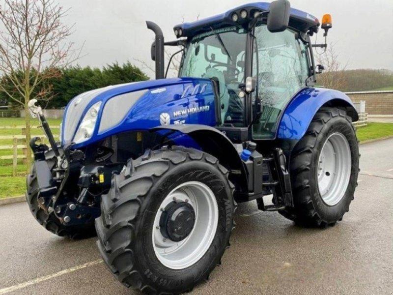 Traktor des Typs New Holland t6.175, Gebrauchtmaschine in  (Bild 1)