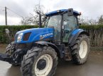 Traktor du type New Holland T6.175 en PASSAIS LA CONCEPTIO