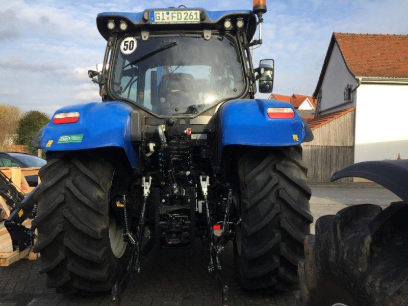 Traktor a típus New Holland T6.175AC TMR, Neumaschine ekkor: Gießen (Kép 3)