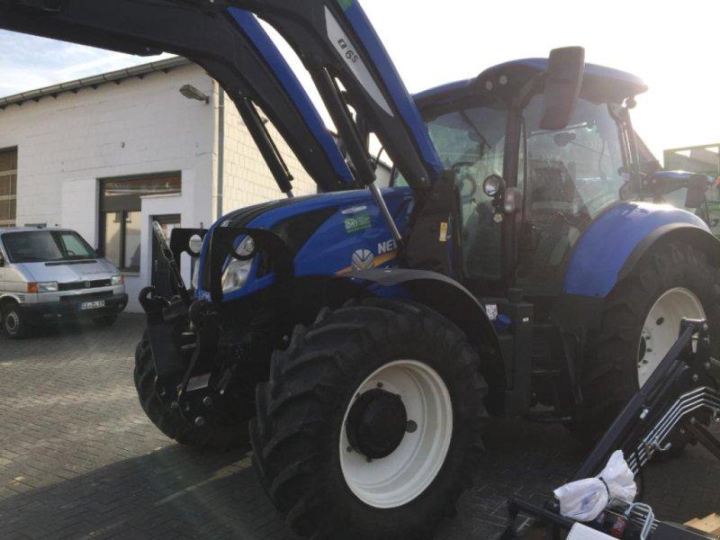 Traktor a típus New Holland T6.175AC TMR, Neumaschine ekkor: Gießen (Kép 2)