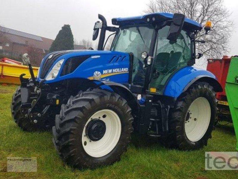 Traktor des Typs New Holland T6.175AC, Vorführmaschine in Rees (Bild 1)