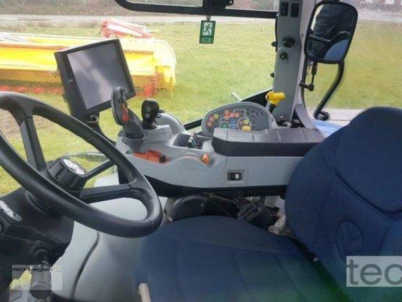 Traktor des Typs New Holland T6.175AC, Vorführmaschine in Rees (Bild 8)