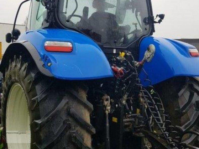 Traktor des Typs New Holland T6.175AC, Vorführmaschine in Rees (Bild 4)