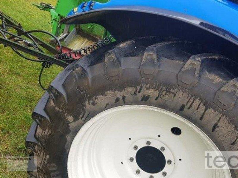 Traktor des Typs New Holland T6.175AC, Vorführmaschine in Rees (Bild 6)