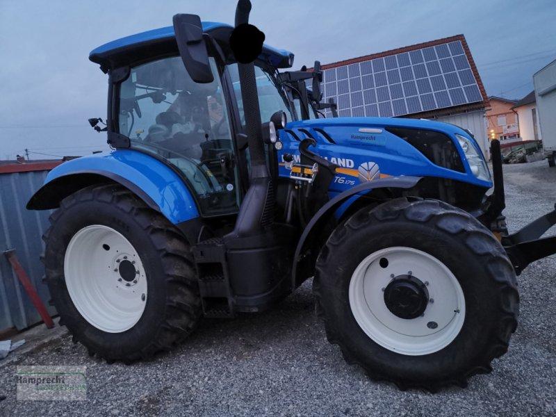 Traktor a típus New Holland t6.175DC, Gebrauchtmaschine ekkor: Holzheim (Kép 1)