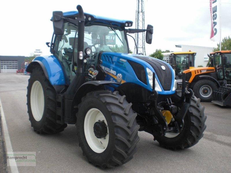 Traktor des Typs New Holland t6.175DC, Gebrauchtmaschine in Holzheim