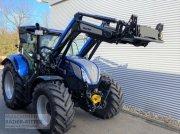 New Holland T6.180 AC Blue Power Traktor
