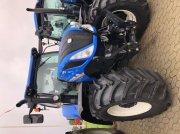 Traktor a típus New Holland T6.180 AC, Gebrauchtmaschine ekkor: Hadsten