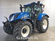 Traktor типа New Holland T6.180 AC, Gebrauchtmaschine в BOEKEL