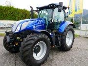 Traktor des Typs New Holland T6.180 Auto Command SideWinder II, Gebrauchtmaschine in Villach