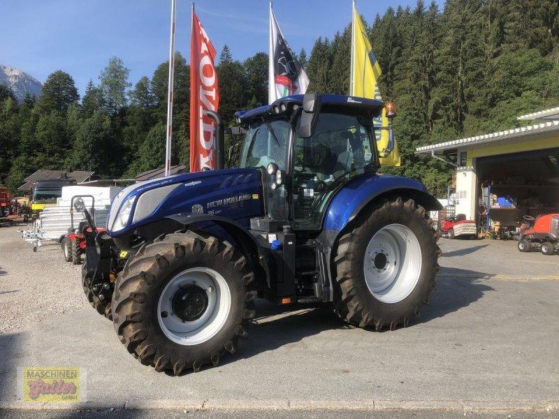 Traktor типа New Holland T6.180 Auto Command SideWinder II, Neumaschine в Kötschach (Фотография 1)