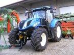 Traktor a típus New Holland T6.180 Auto Command ekkor: Landau/Isar