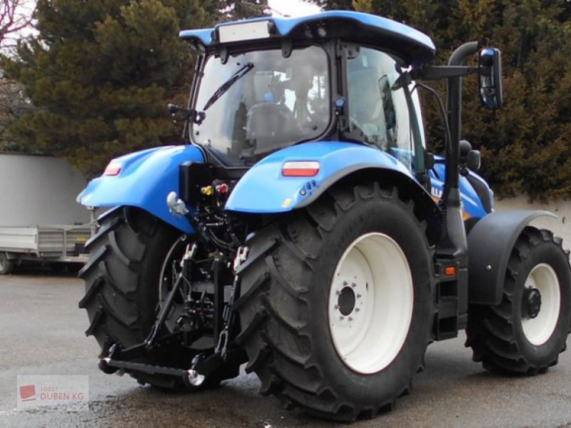 Traktor des Typs New Holland T6.180 Auto Command, Neumaschine in Ziersdorf (Bild 5)