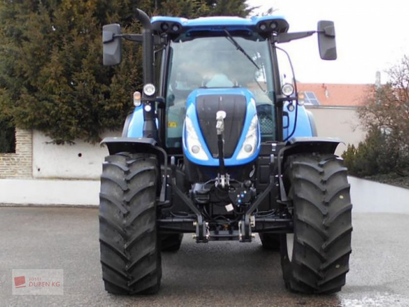 Traktor des Typs New Holland T6.180 Auto Command, Neumaschine in Ziersdorf (Bild 3)